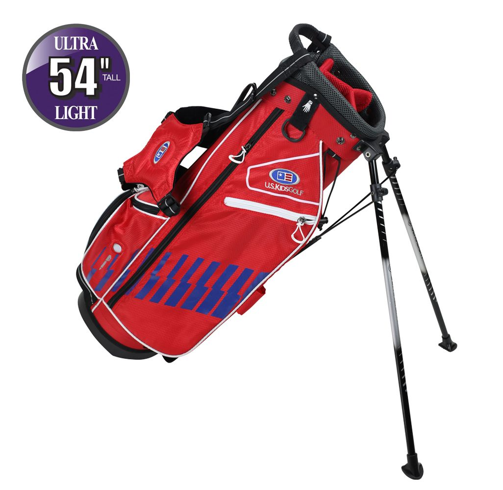 U.S. Kids Golf UL54 Tauschbag