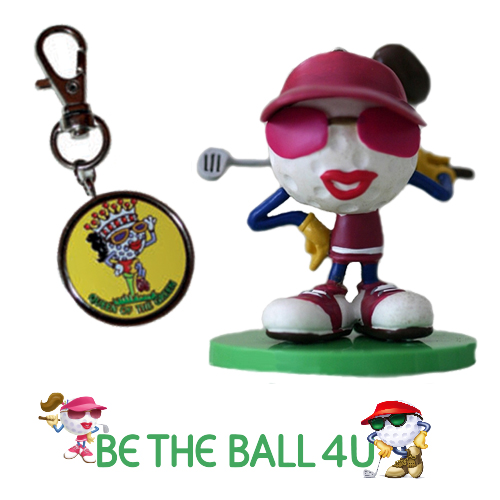 Be The Ball Golf Accessoires
