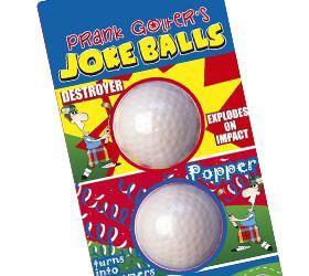 Witzige geschenkideen golfer