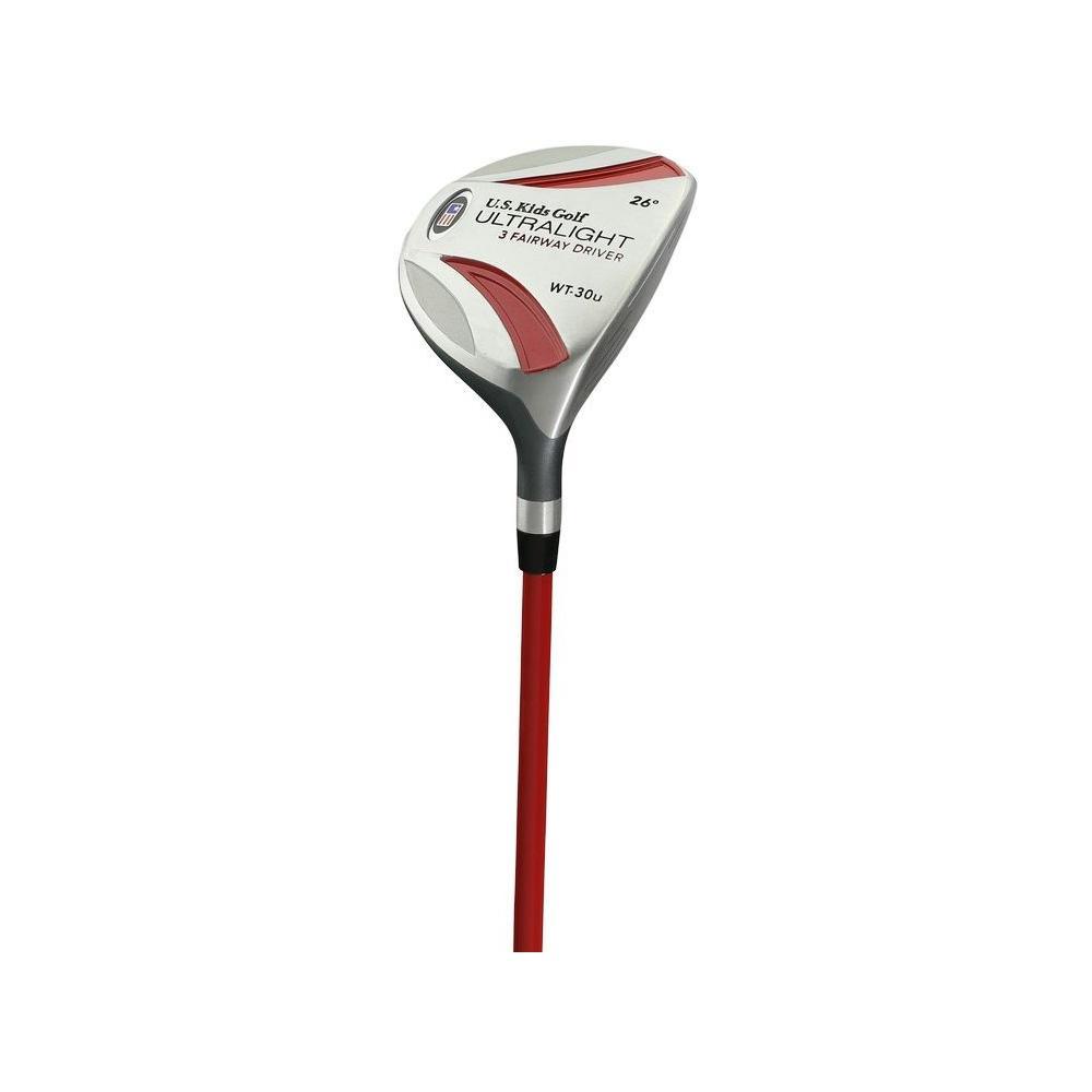 U S Kids Pink Golf Set Images