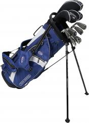 U.S. Kids Golf Tour Series Set TS 54, 137-145cm, LH, Komplettset