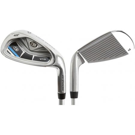 U.S. Kids Golf Tour Series Einzelschläger TS 54, 137-145cm, LH, Pitching Wedge