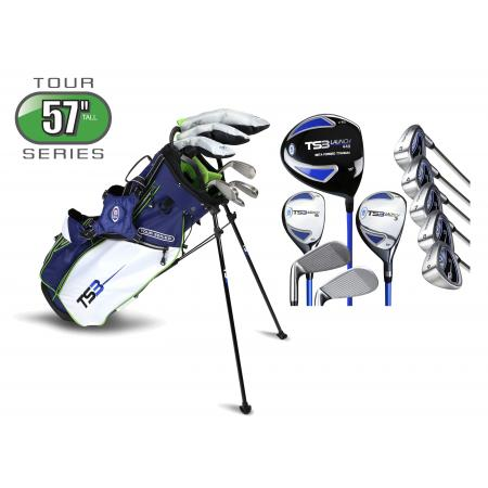 U.S. Kids Golf Tour Series Set TS 57, 145-152cm