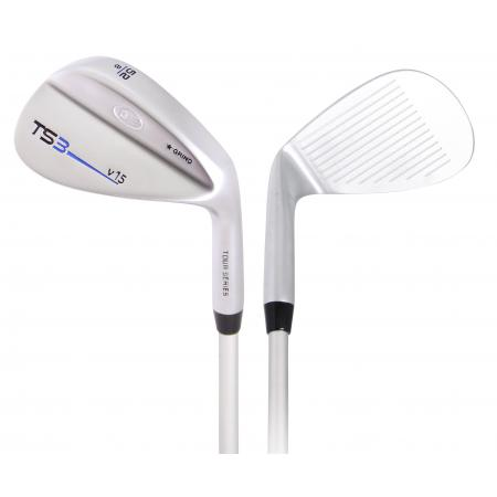 U.S. Kids Golf Tour Series Einzelschläger TS 51, 130-137cm, RH, Gap Wedge