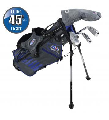 U.S. Kids Golf Starterset Ultralight UL45, 115-122cm