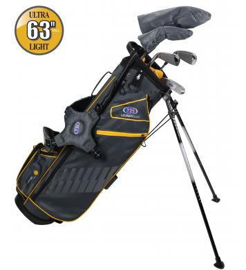 U.S. Kids Golf Starterset Ultralight UL63, 160-168cm