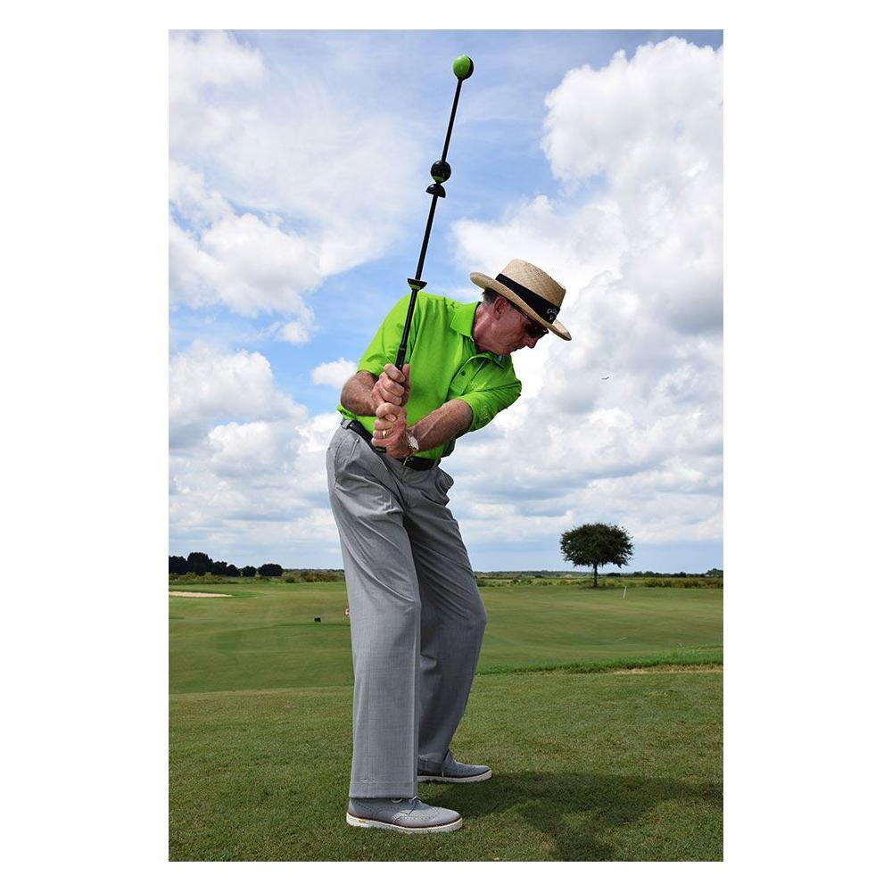 David leadbetter the golf swing video