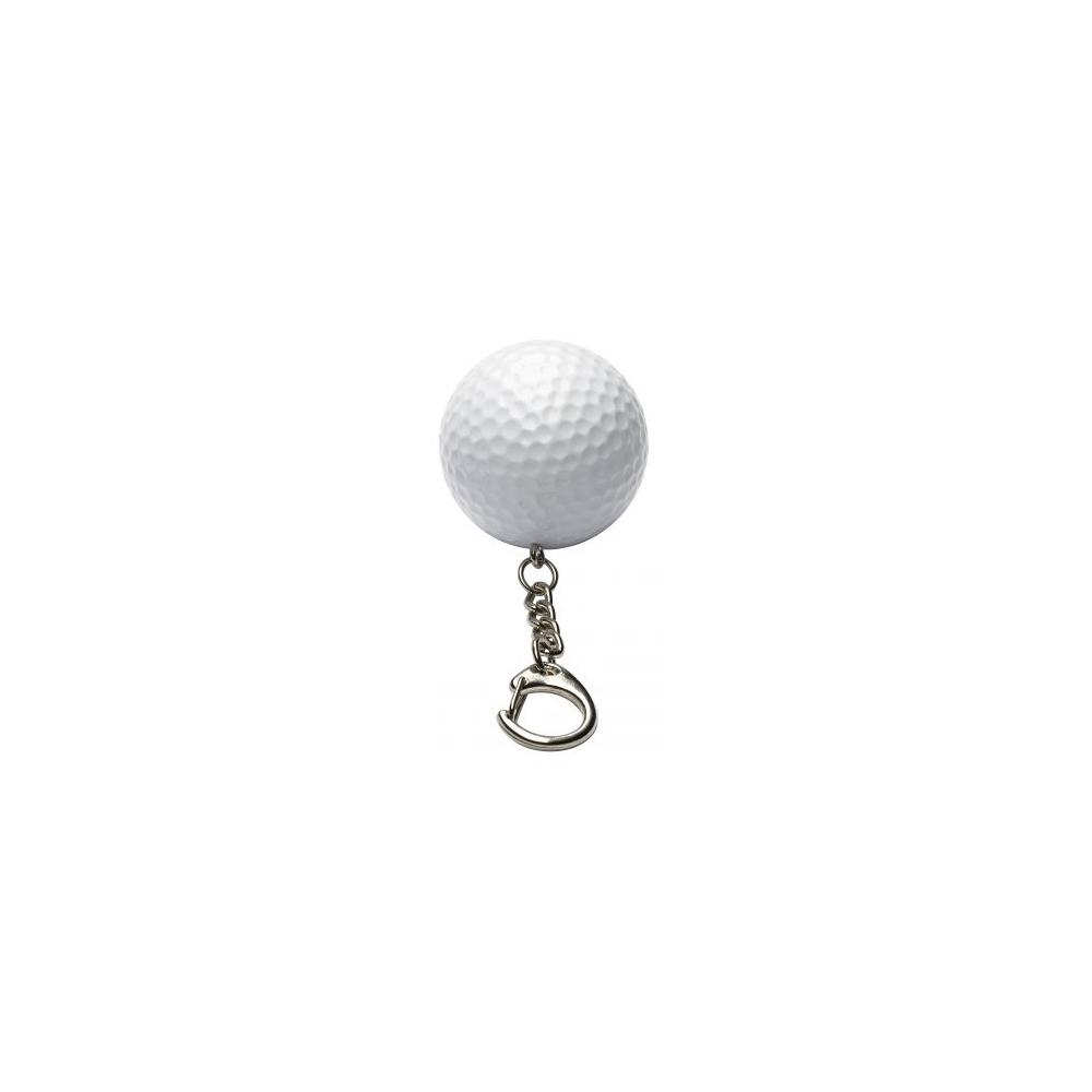 schl sselanh nger mit golfball. Black Bedroom Furniture Sets. Home Design Ideas