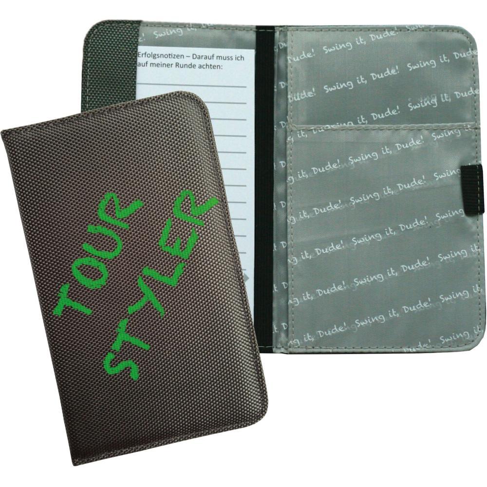 silverline golf scorecard buddy pocket scorekartenm ppchen. Black Bedroom Furniture Sets. Home Design Ideas