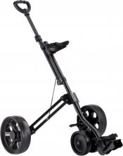 Silverline Junior 3-Rad Trolley