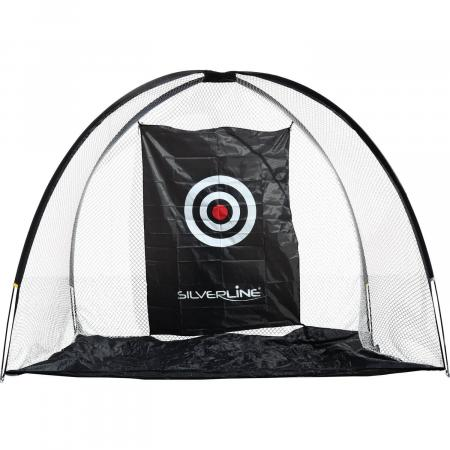 Silverline Golf-Practice-Net