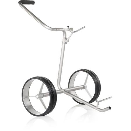 JuCad Junior 2-Rad Trolley