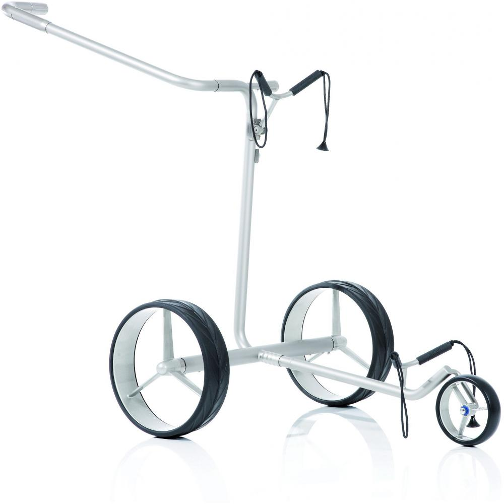 jucad drive sl classic golf elektrotrolley. Black Bedroom Furniture Sets. Home Design Ideas