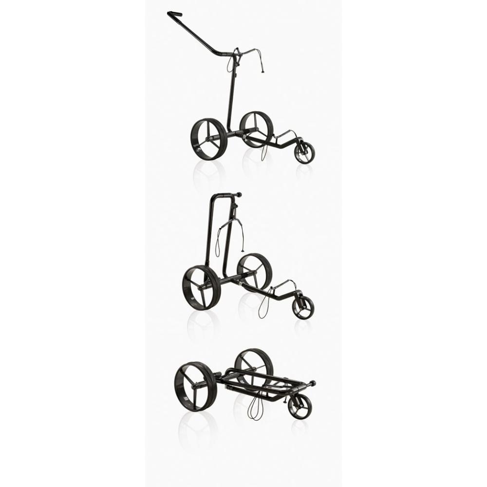 jucad carbon classic 35 golf elektrotrolley. Black Bedroom Furniture Sets. Home Design Ideas