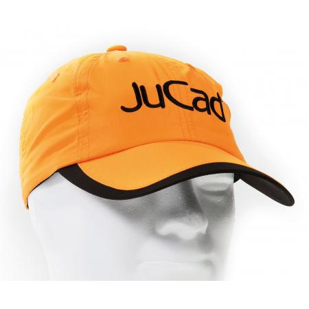 JuCad Kappe, orange
