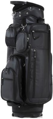 JuCad Cartbag Function Plus, schwarz