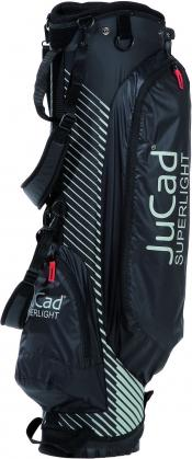 JuCad 2 in 1 Bag Superlight, schwarz