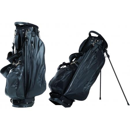 JuCad 2 in 1 Bag Waterproof, schwarz