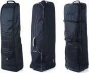 JuCad Travel Cover