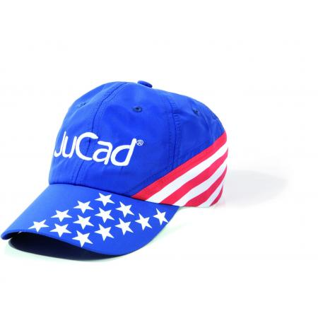 JuCad Kappe, Stars & Stripes (USA)