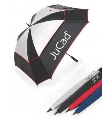JuCad Windproof Golfschirm