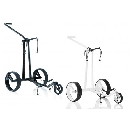 HERBSTAKTION JuCad Phantom Carbon 3-Rad-Trolley