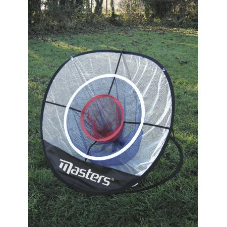 Masters Pop Up Chipping Netz