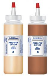 Brampton Pro-Fix 20/20 Long Cure Epoxy, 500g