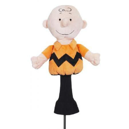 Charlie Brown Headcover