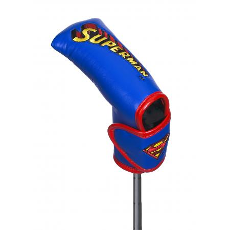 Superman Puttercover