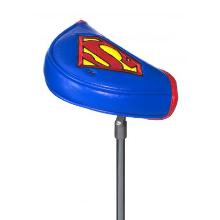 Superman Oversized Puttercover