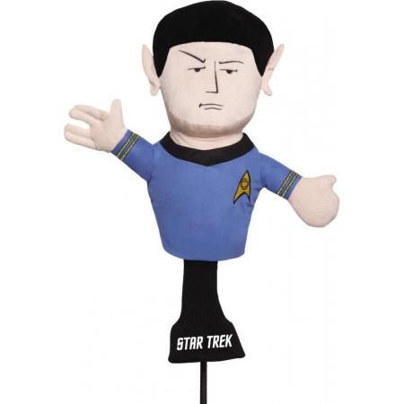 Star Trek Headcover Mr. Spock
