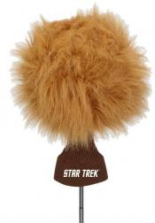 Star Trek Headcover Tribble