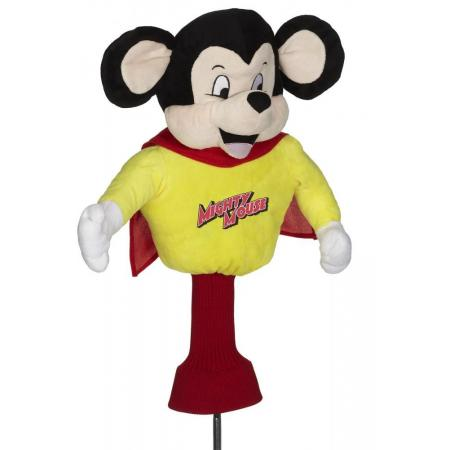 Mighty Mouse Headcover