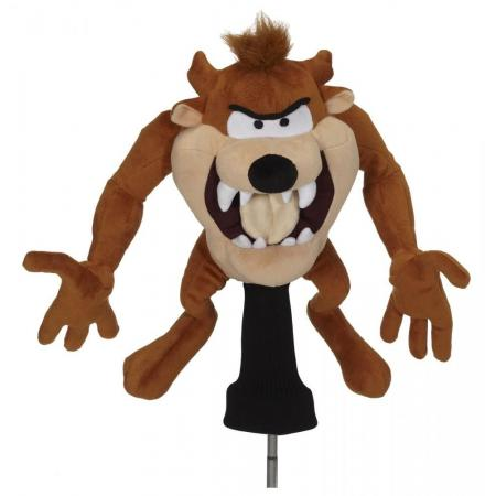 Looney Tunes Taz Headcover