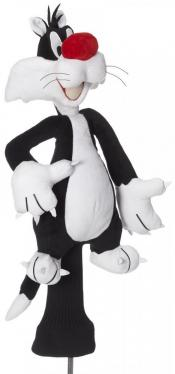 Looney Tunes Sylvester Headcover
