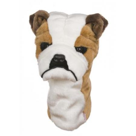 Bulldogge Headcover