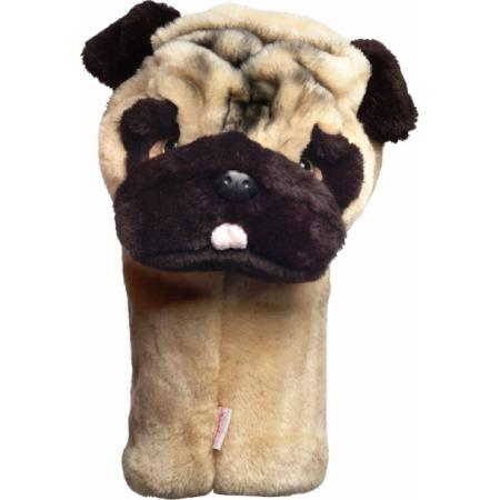 Mops Headcover