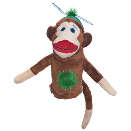 Affe Boy &quote;Monkey made of Sockies&quote; Hybrid/Utilitycover