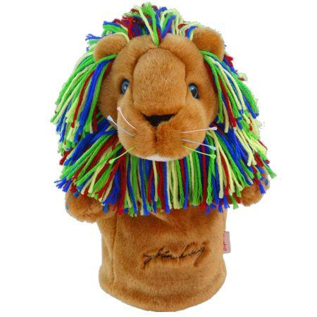 John Daly Lion Headcover