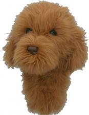 Goldendoodle Headcover