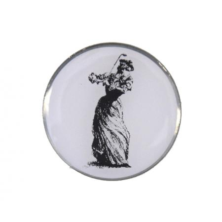 Navika Basic Ballmarker &quote;Victorian Lady&quote;