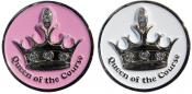 Navika Artsy Ballmarker &quote;Queen of the Course&quote;