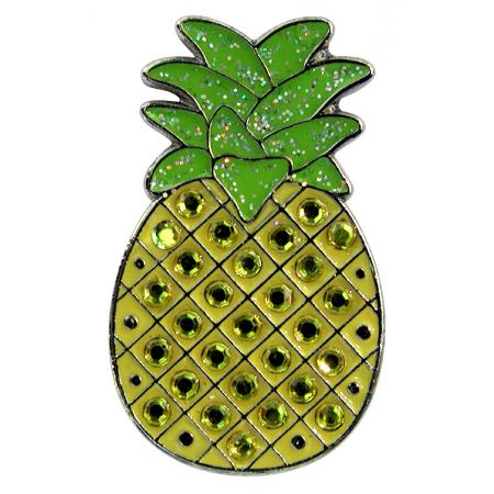 Navika Crystal Ballmarker &quote;Pineapple&quote;