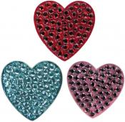 Navika Crystal Ballmarker &quote;Heart&quote;