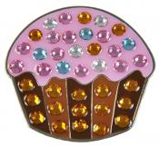 Navika Crystal Ballmarker &quote;Cupcake&quote;