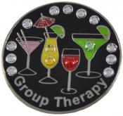 Navika Crystal Ballmarker &quote;Group Therapy&quote;