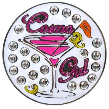 Navika Crystal Ballmarker &quote;Cosmo Girl&quote;