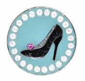 Navika Crystal Ballmarker &quote;Black Stiletto&quote;