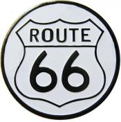 Navika Basic Ballmarker &quote;Route 66&quote;
